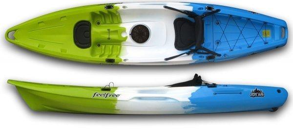 Juntos Kayak