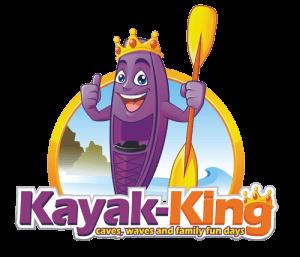 kayak-king logo