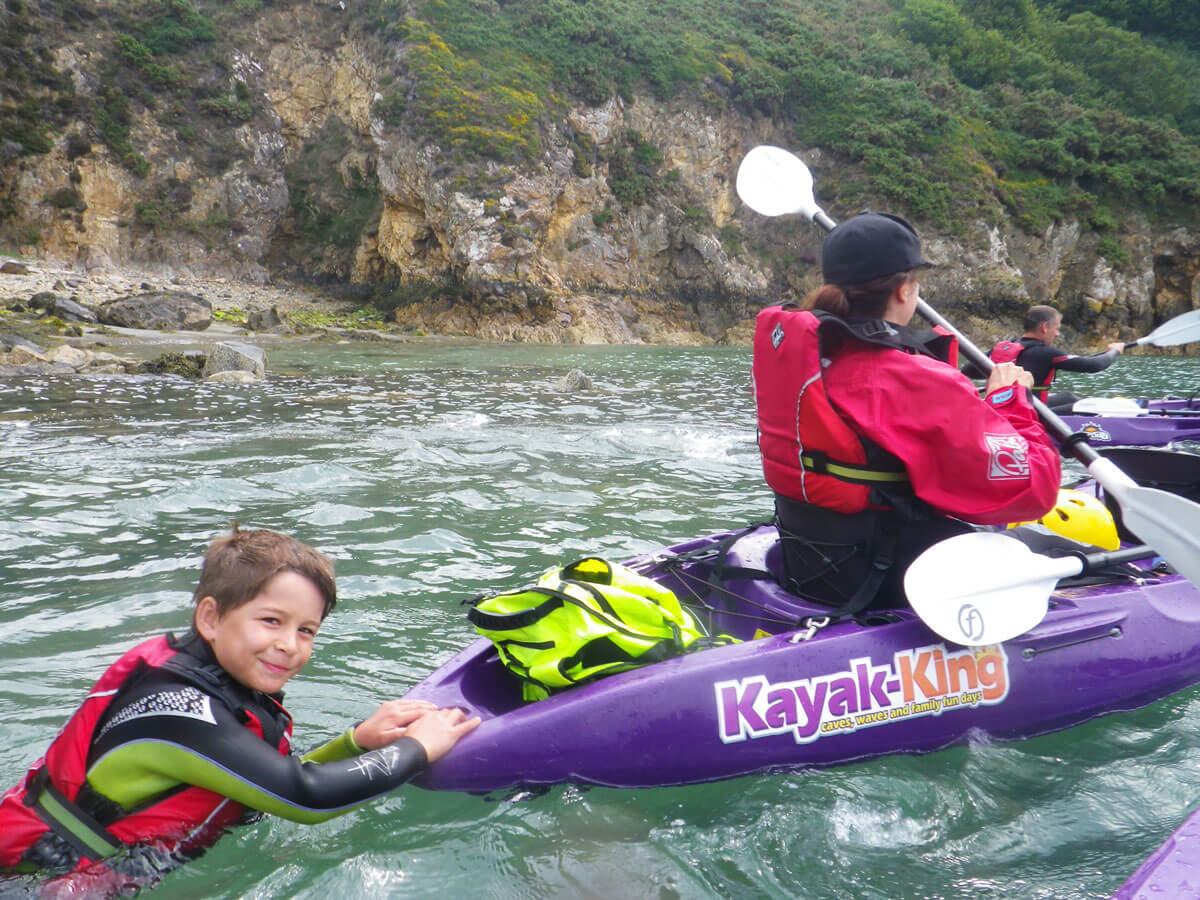 kayak-towing frequently asked questions