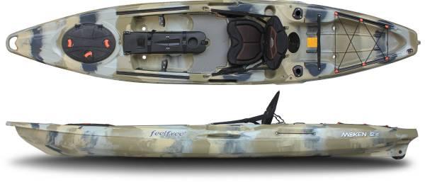 fishing kayak Moken 12.5