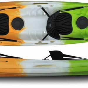 Gemini kayak