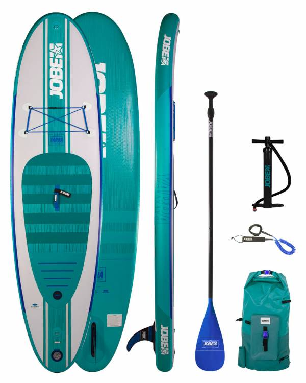 stand up paddleboard - inflatable